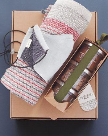 braai gift box