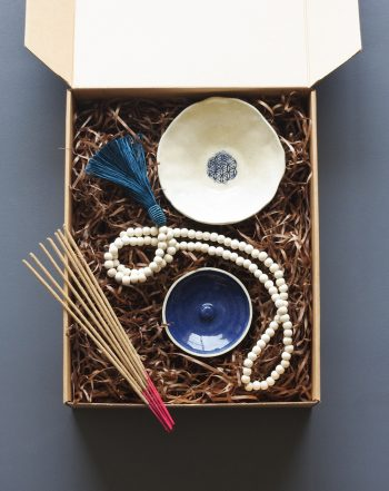 mindfulness gift boxes